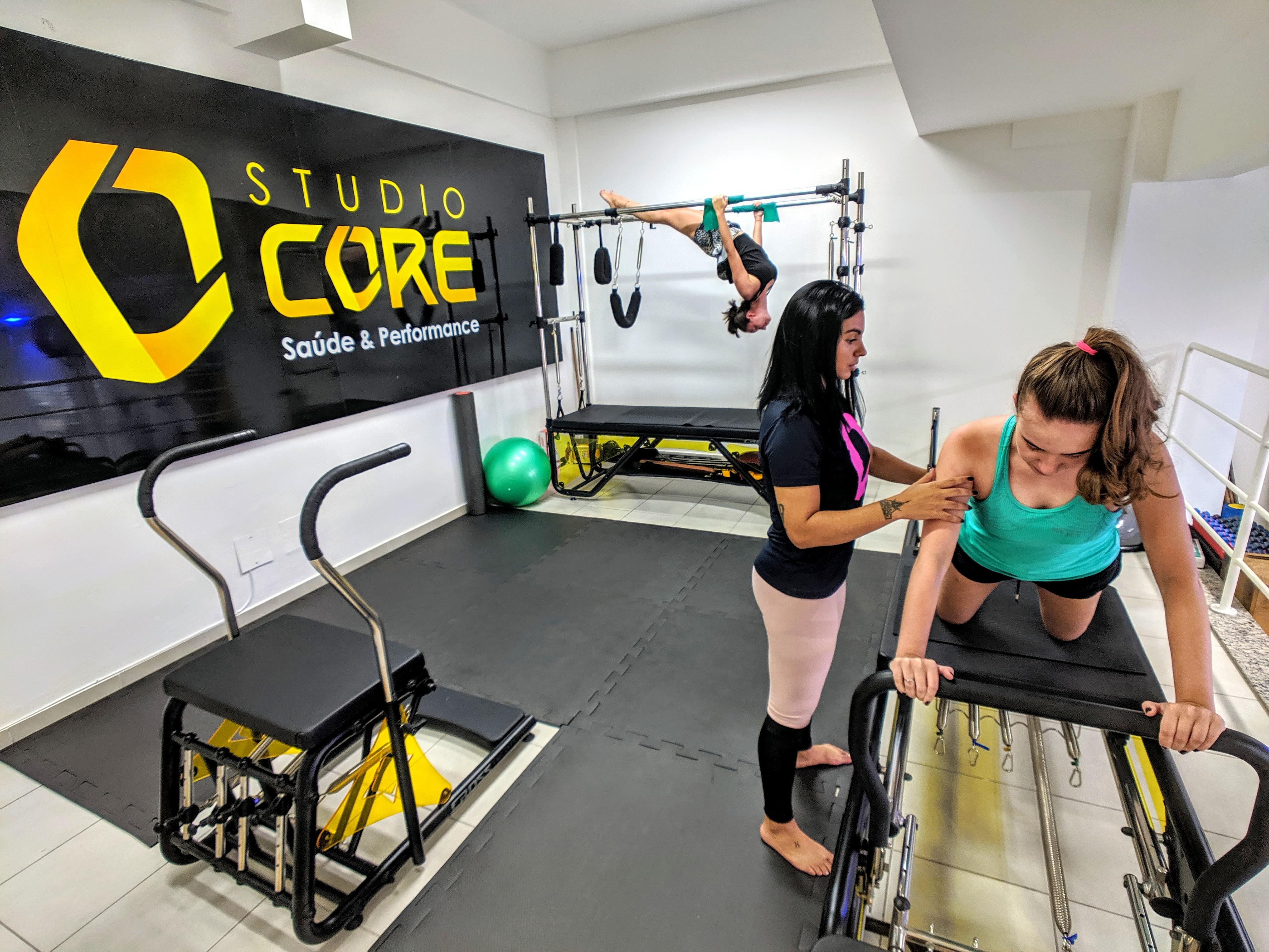 studio core