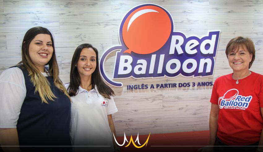 Red Balloon inova na aprendizagem do inglês com o método Maker STEAM em Bauru