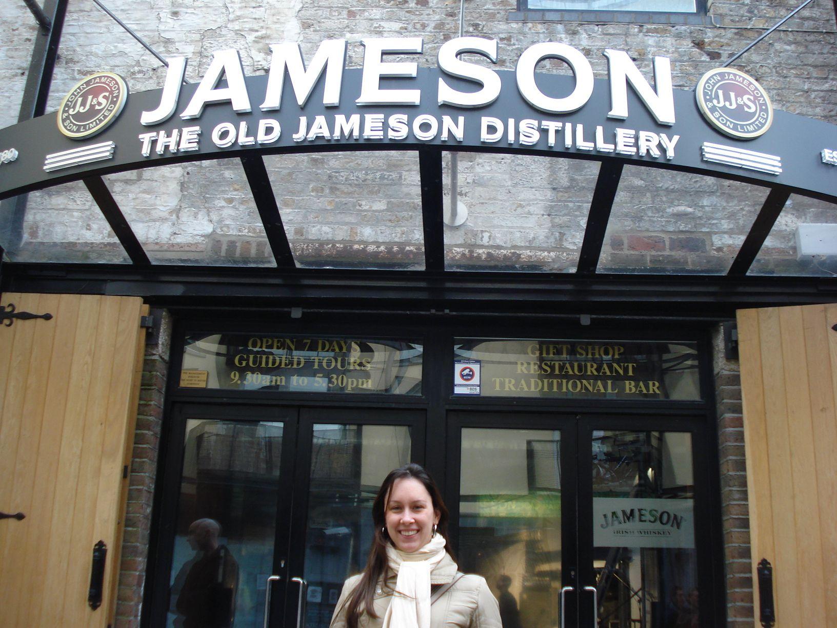 Jameson Factory