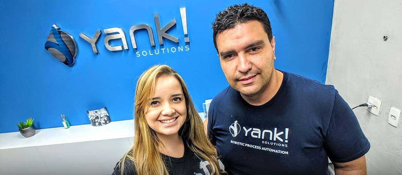 yank solutions automação
