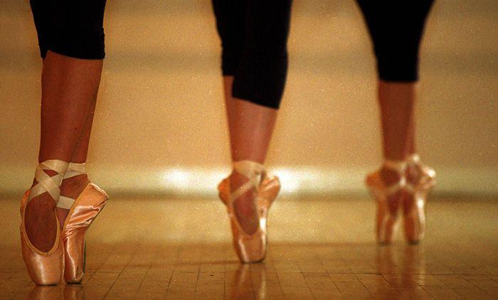 ballet em bauru