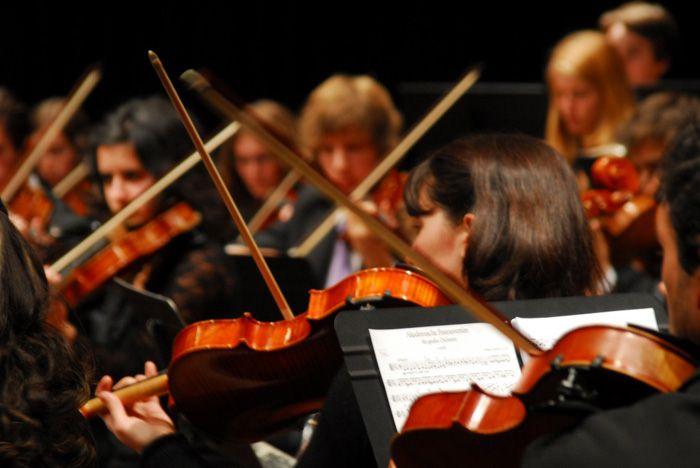 orquestra bauru