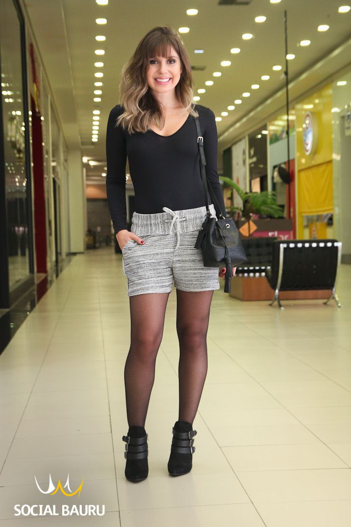 eb79979141 Confira os looks do Desafio Fashion do Bauru Shopping - Social Bauru