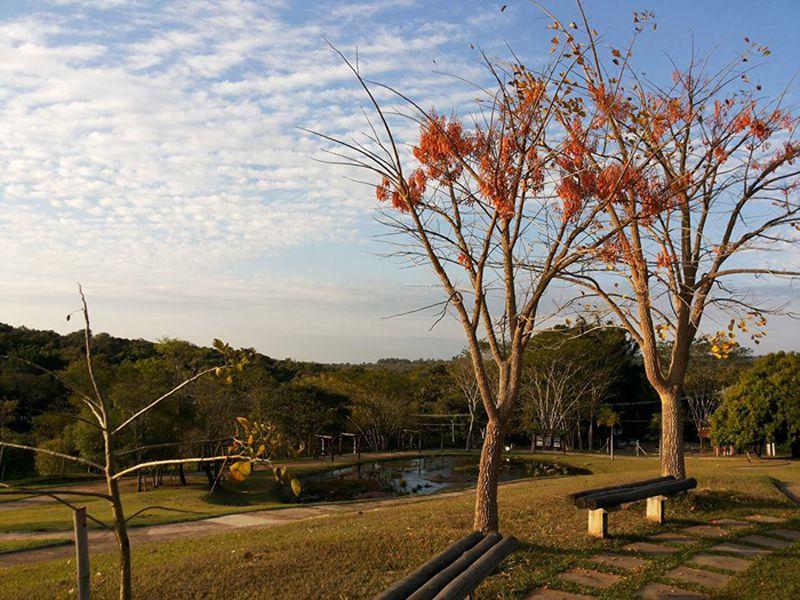 jardim botanico bauru