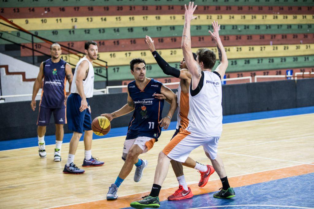 basquete bauru