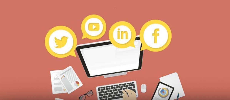 redes sociais bauru