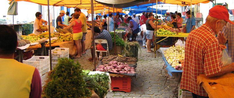 feira livre de bauru
