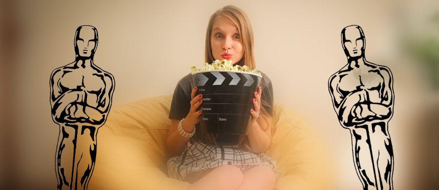 A jornalista Paula Alves assistiu sete, dos oito indicados a melhor filme