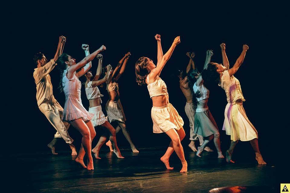 baluarte - Companhia Estável de Dança de Bauru