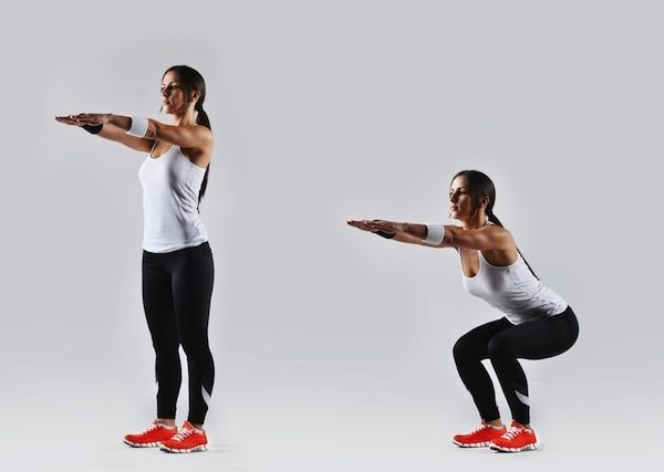 exercicio-agachamento