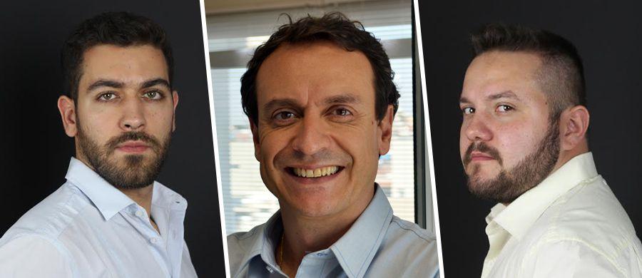 Eduardo Mikail, Alvarenga Neto e Eduardo Cavalcante são alguns dos especialistas que irão participar da Semana de Engenharia