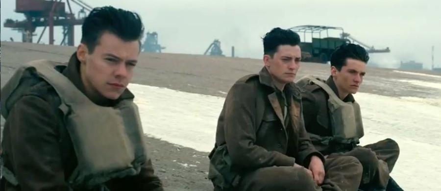Dunkirk estreia nos cinemas de bauru