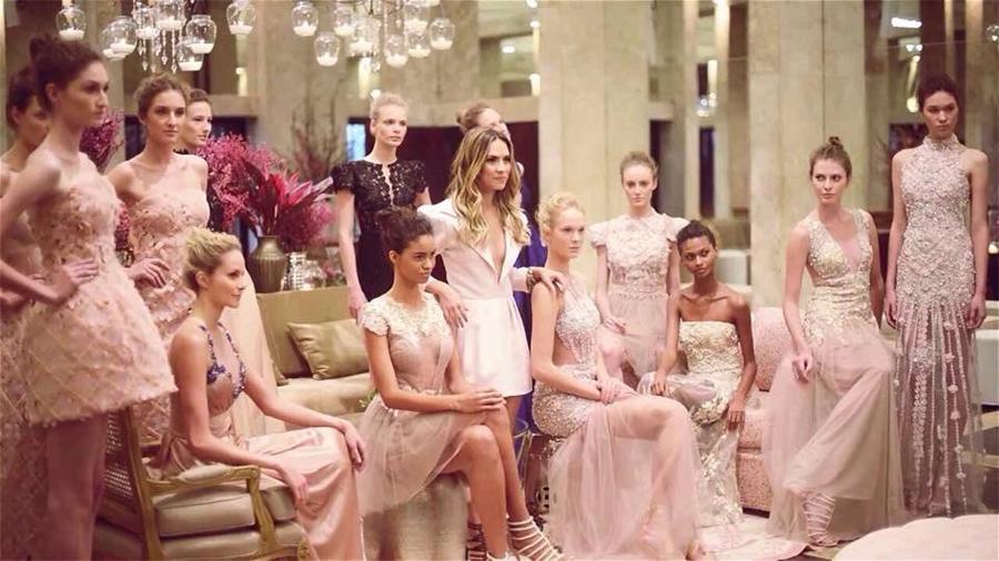 A Vogue Casa de Moda realiza o Patricia Bonaldi Day