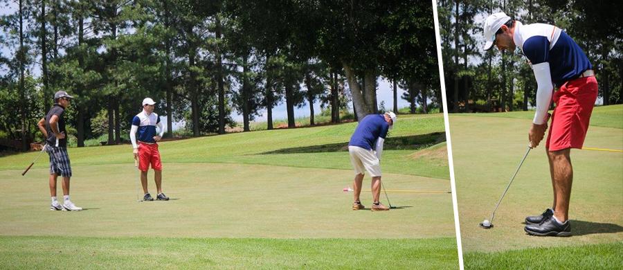 1º Torneio Bild de Golf em Bauru