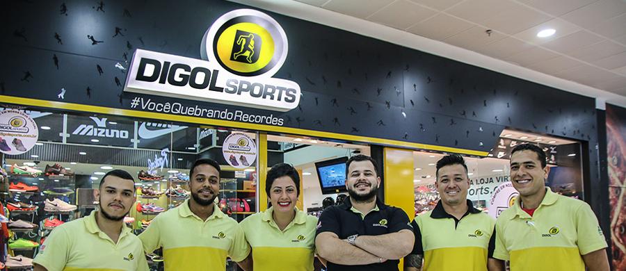 34b9ae375 Rede especializada em linhas de tênis esportivos em Bauru se fortalece com loja  online