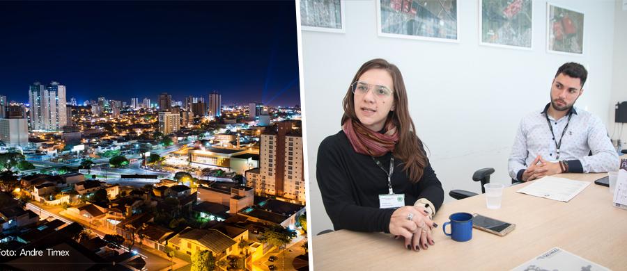 Bauru está integrando a região Coração Paulista no mapa turístico