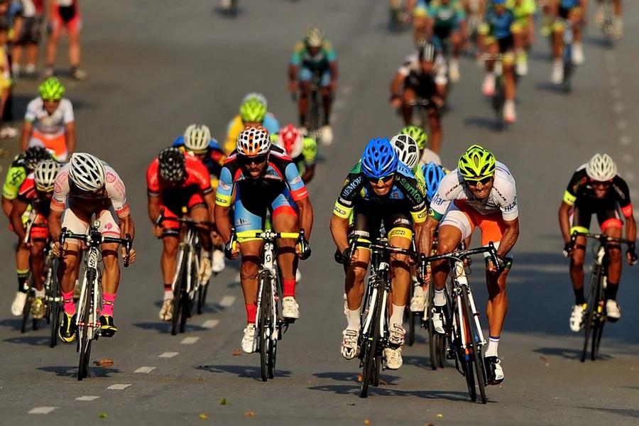 A 9ª etapa da Copa São Paulo de Ciclismo será em Bauru