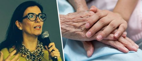 Jornada sobre cuidados paliativos será realizada em Bauru