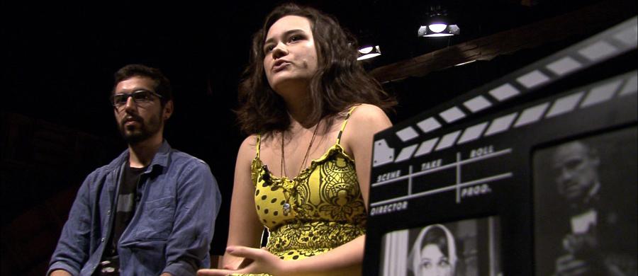 "TV Unesp apresenta novo programa ""Estúdio Unesp"""