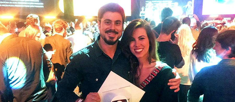 Bauruenses ganham Prêmio Profissionais do Ano da Rede Globo