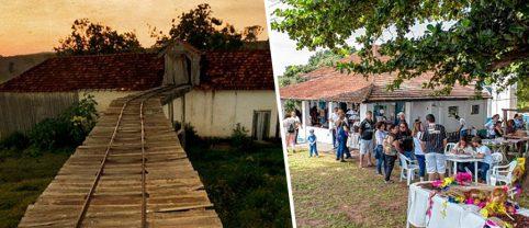 O Bazar do Museu será realizado neste domingo (22) no Museu do Café em Piratininga