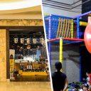Empório Santo Expedito inaugura espaço kids em Bauru