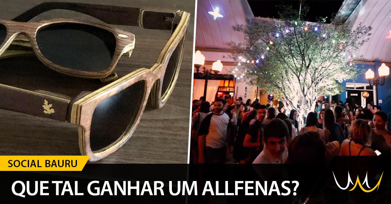 """Saiba qual será a ação promocional da Allfenas no """"Último Social de 2017"""" 3a7478c0be"""