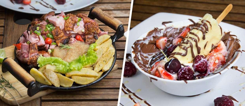 Circuito Gastronômico em Bauru