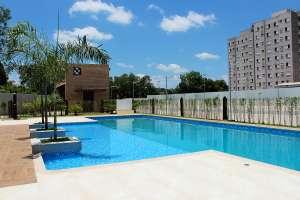 Residencial Reserva Pinheiro Machado, da Ecovita, em Bauru