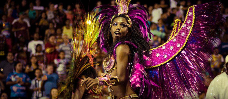 programação do Carnaval de Bauru