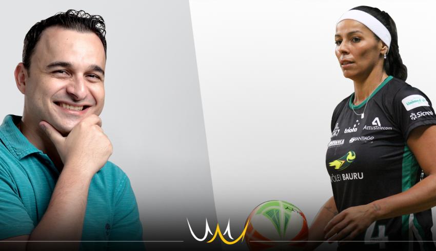 Entrevista 10, programa sobre esporte em Bauru