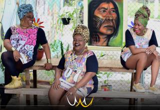 Filosofia Reggae faz show em Bauru