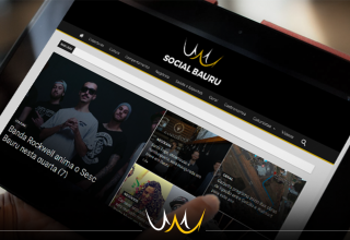 Gálata, site de Bauru investe em tecnologia para aumentar os resultados