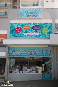 Mimos & Mania loja de presentes criativos em Bauru