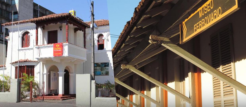4 museus de Bauru para conhecer