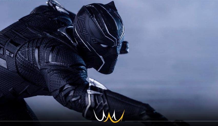 Pantera Negra estreia no cinema de Bauru