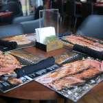 Santo Fogo - steakhouse em Bauru