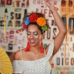 Tiaras no Carnaval 2018
