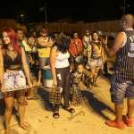 Tradição da Zona Leste escola de samba de Bauru