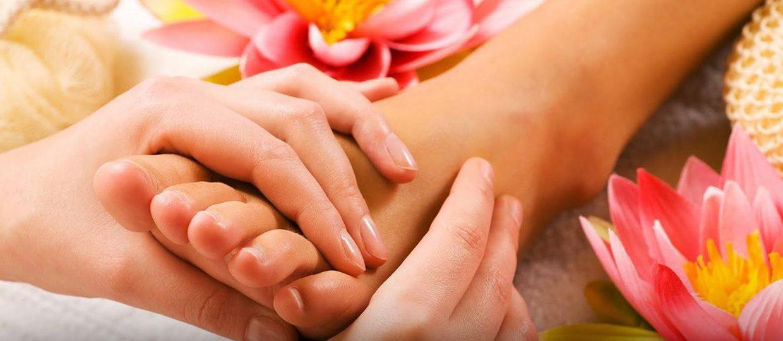 tratamento para os pés bauru