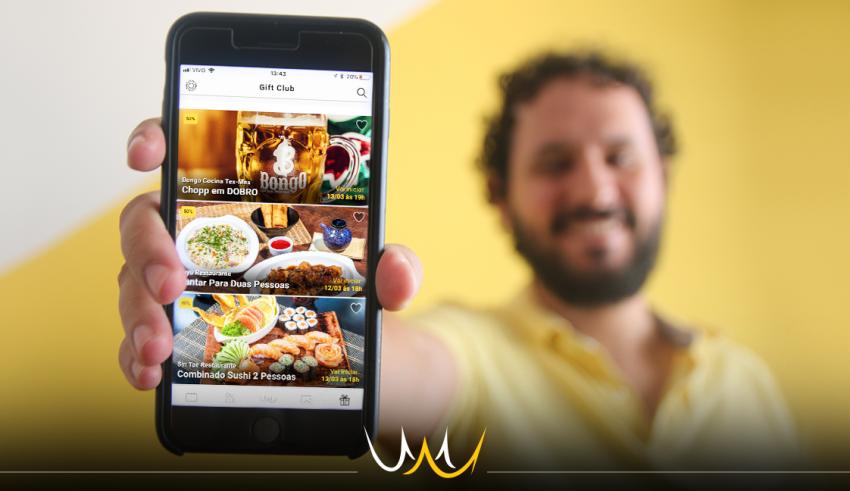 Novo aplicativo do Social Bauru