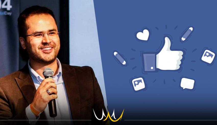 curso de Facebook Marketing