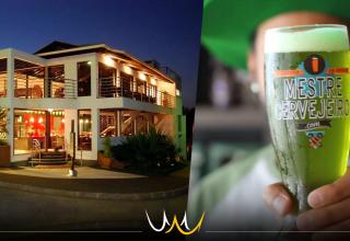 Mestre Cervejeiro e Sin Tae organizam Saint Patrick's Day em Bauru