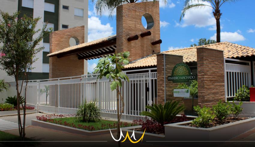 Residencial Reserva Pinheiro Machado em Bauru
