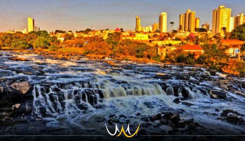 5 destinos interessantes para viajar no feriado Bauru e região