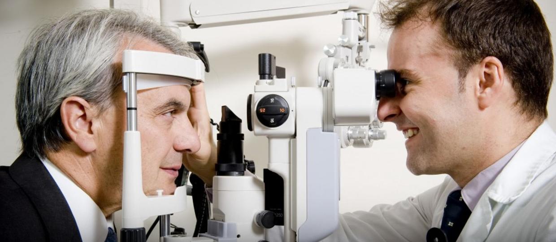 Abril Marrom em Bauru exames oftalmológicos gratuitos