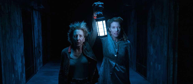 Sobrenatural a ultima chave estreia em Bauru