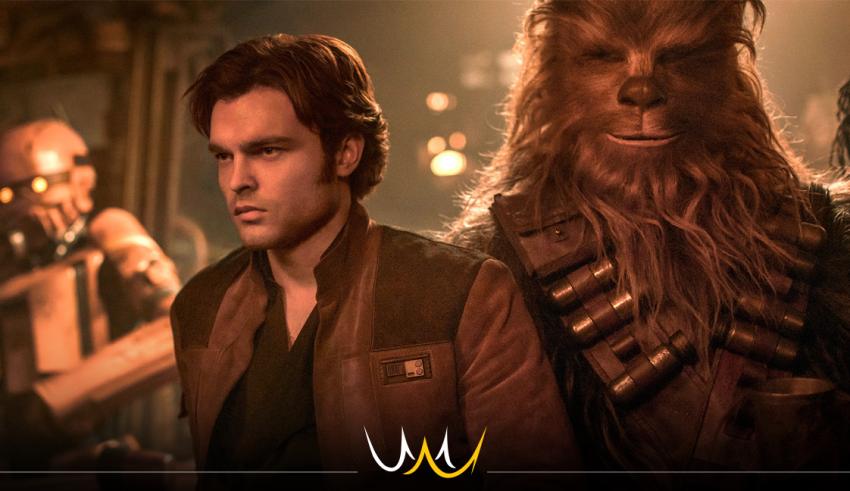 Han Solo: uma história Star Wars estreia nos cinemas de Bauru