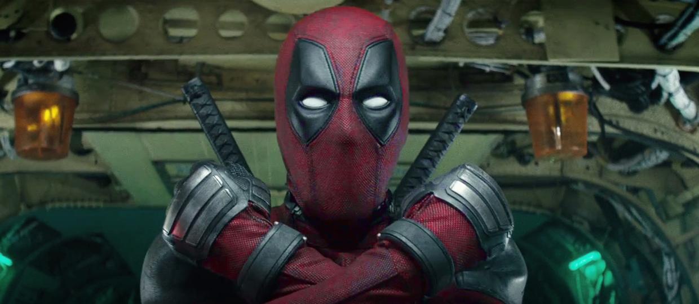 Deadpool 2 estreia nos cinemas de Bauru