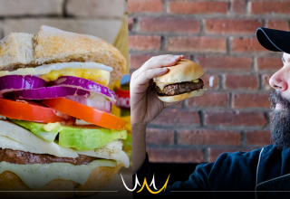 7 dicas dos hamburgueiros de Bauru para fazer o burger em casa